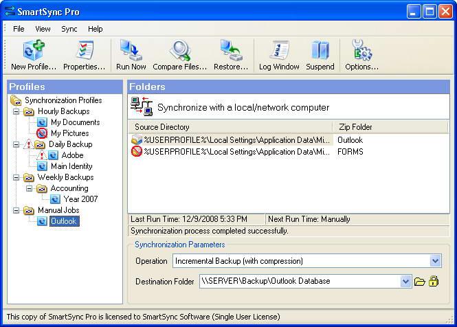 SmartSync Pro