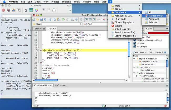 Komodo Edit For Linux (x64)