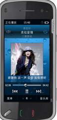 天天动听手机音乐播放器for symbian S60 5rd