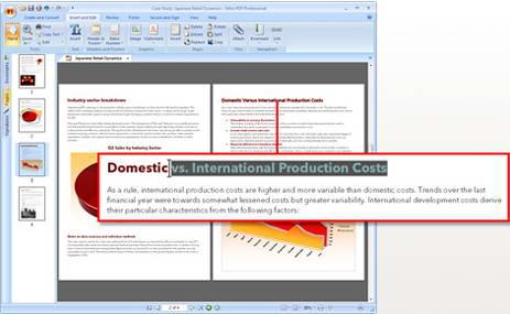 Nitro PDF Pro for x64