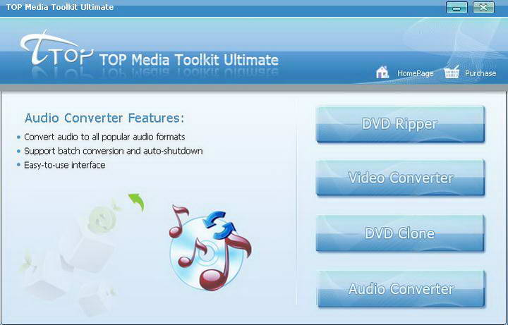 TOP Media Toolkit Ultimate