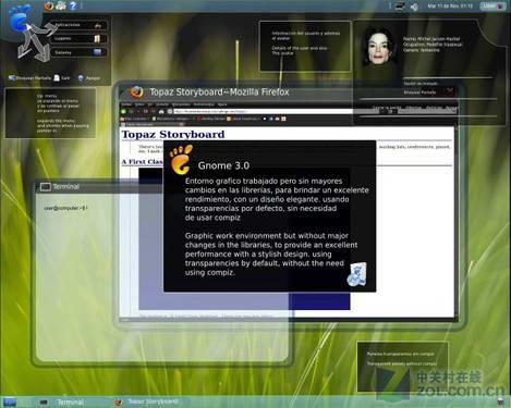 gnome-keyring For Linux