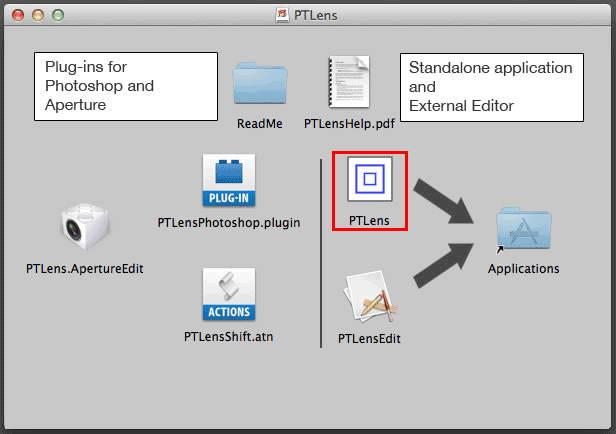 PTLens For Mac