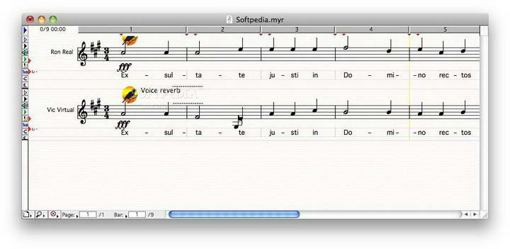 Melody Assistant For Mac