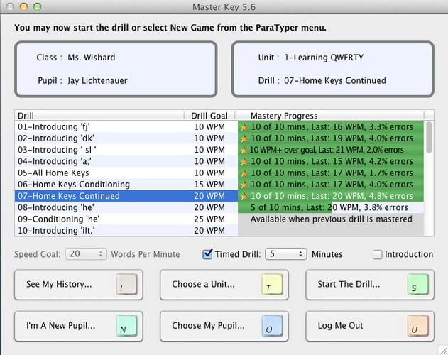 Master Key For Mac