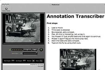 Annotation Transcriber For Mac