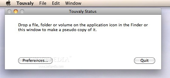 Touvaly For Mac