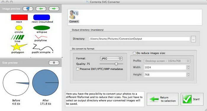 Contenta DCR Converter For Mac