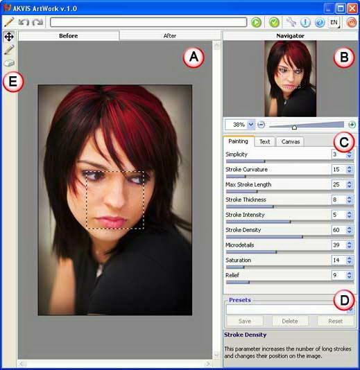 AKVIS ArtWork For Mac