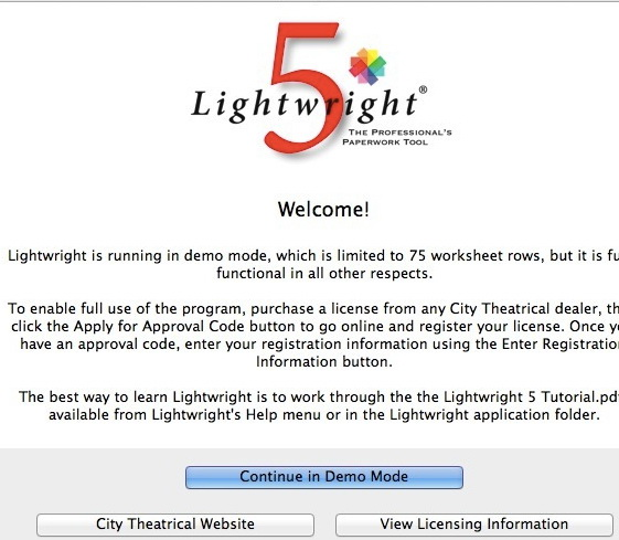 Lightwright For Mac