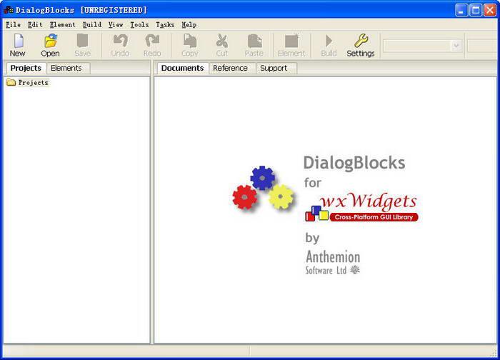 DialogBlocks