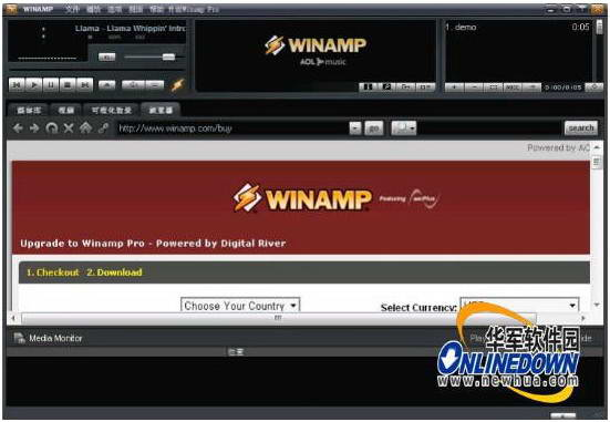 Winamp5 Full