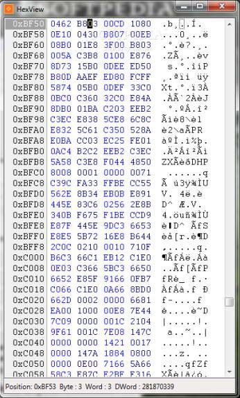 X-BIOS Editor(NVIDIA BIOS Editor)