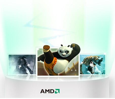暴风影音AMD专版