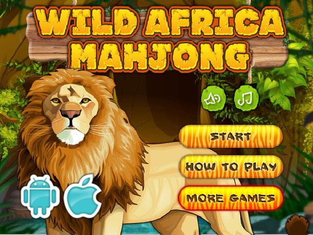 非洲动物连连看官方下载