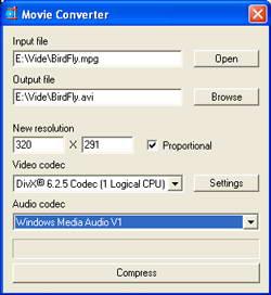 MovieToolbox AVI Converter