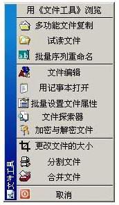 勇芳文件工具