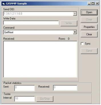 GXSNMP(x32)