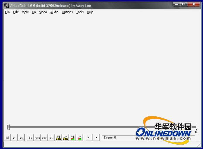VirtualDub(32bit)