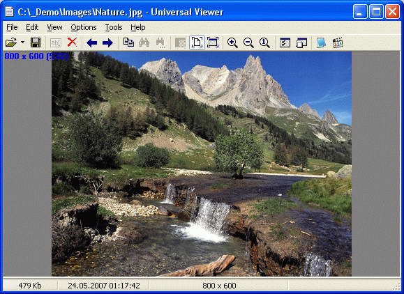 Universal Viewer Pro Portable