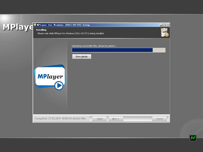 MPlayer(Full Package)