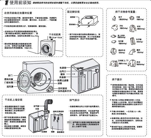 家用电器 洗衣机