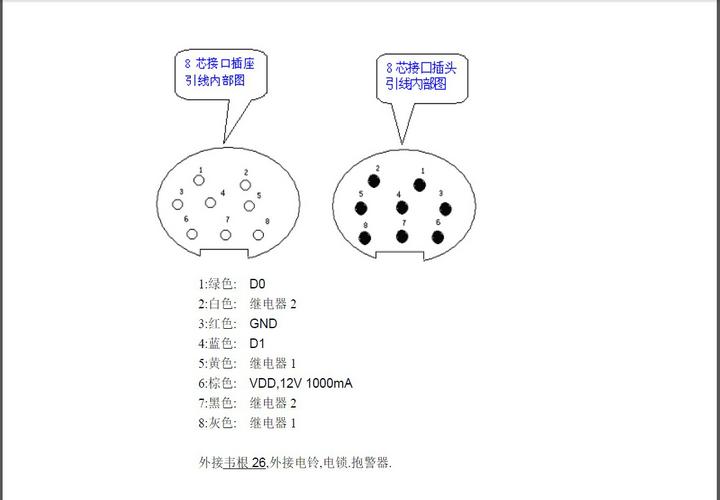 528接线图说明书