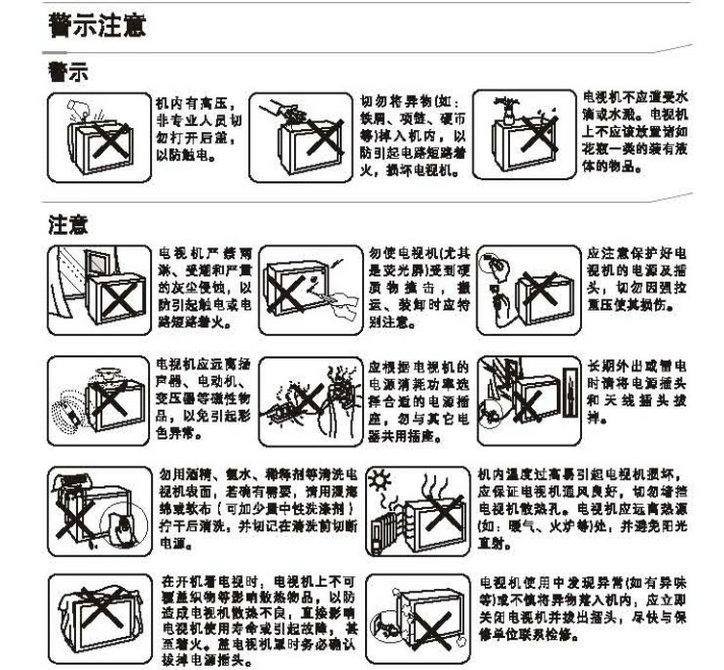 乐华彩色电视n21v10电路图