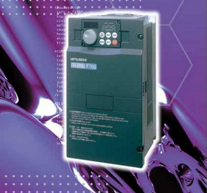 三菱FR-V540-5.5K-CH变频器说明书