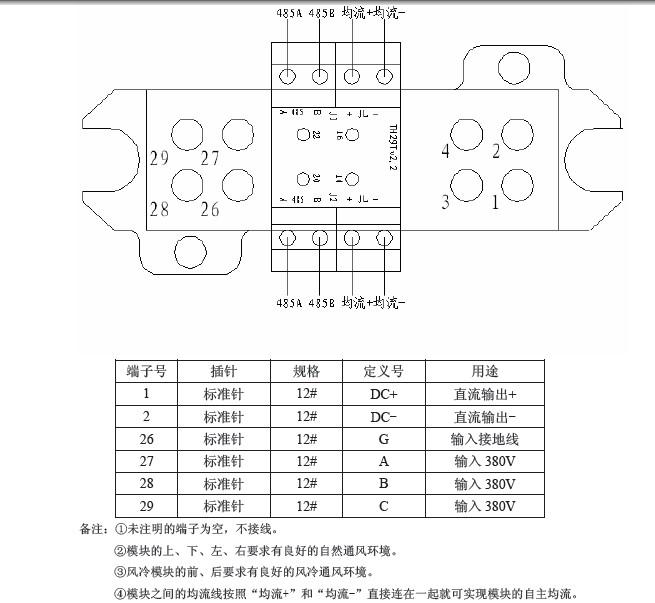 电源模块使用说明书下载地址