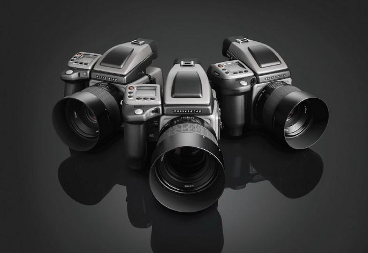 哈苏 H4D-50数码相机 使用说明书