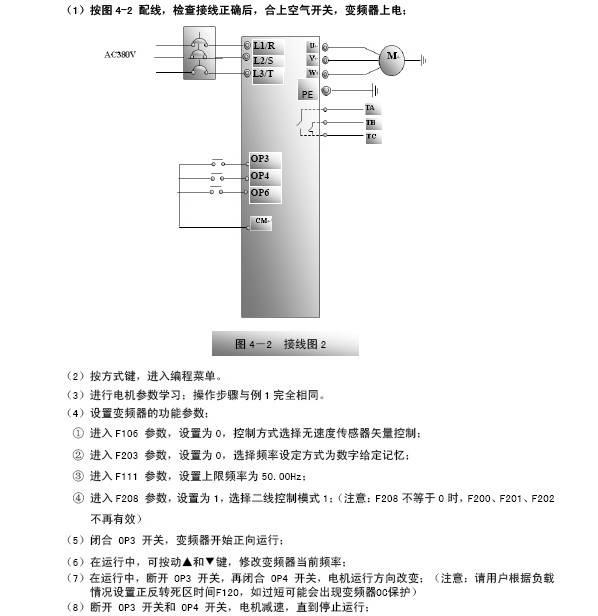南大傲拓矢量控制变频器IVT200G-0015T3使用说明书