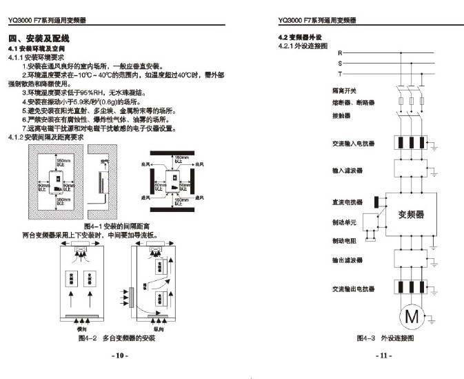 誉强yq3000-f74132g通用变频器使用说明书