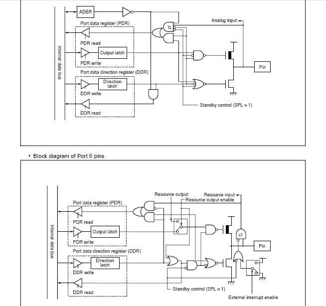 富士通 MB90F462型通用型微控制器英文用户手册