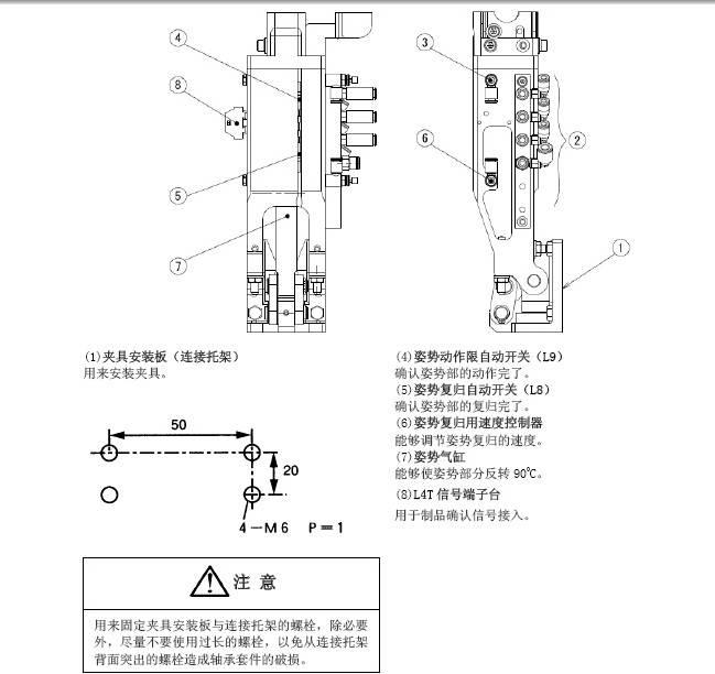 YUDO Sensw-800(S)横走行自动取出机使用说明书