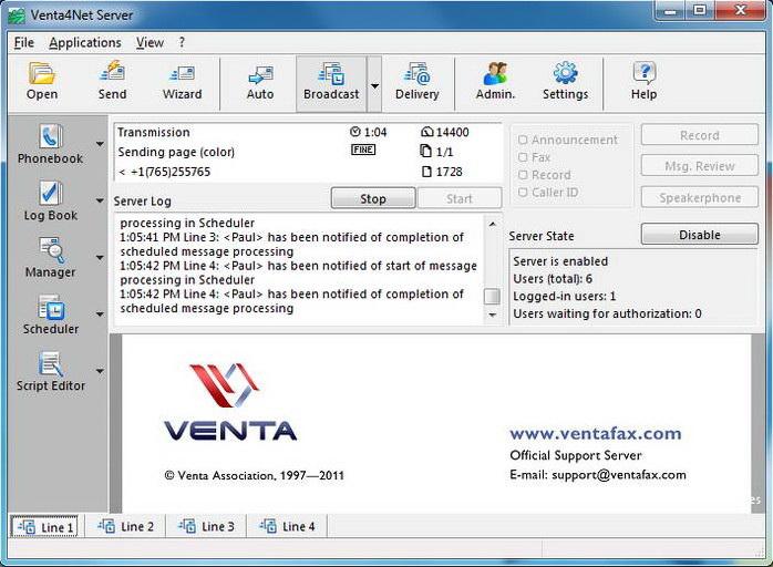 Venta4Net Plus