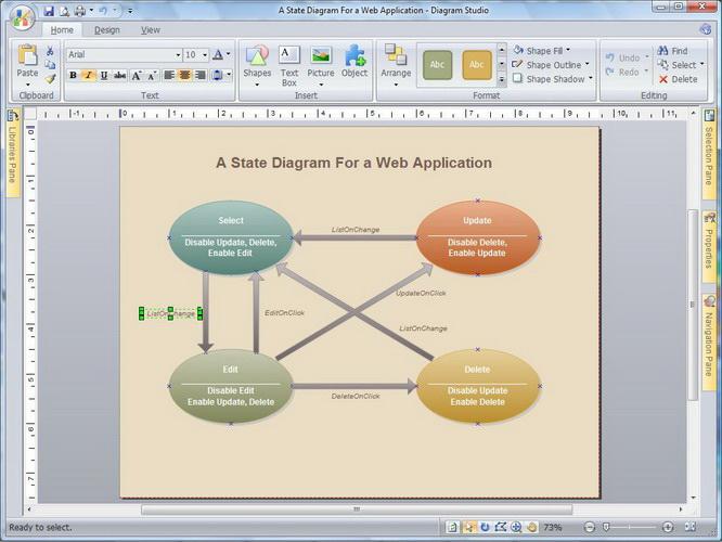 Diagram Studio