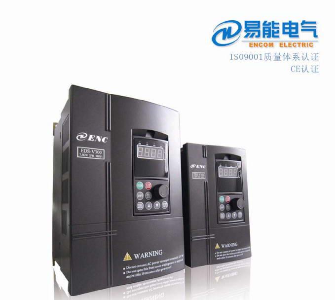 易能EDS-V300-4T0075变频器使用说明书
