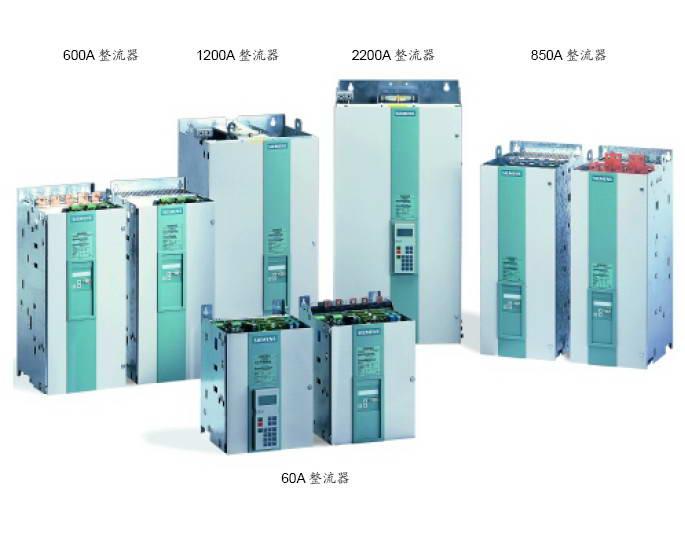 西门子6RA7095-4LS22-0直流调速器说明书