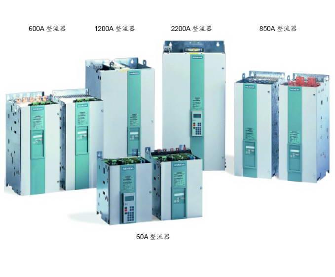西门子6RA7095-4KS22-0直流调速器说明书