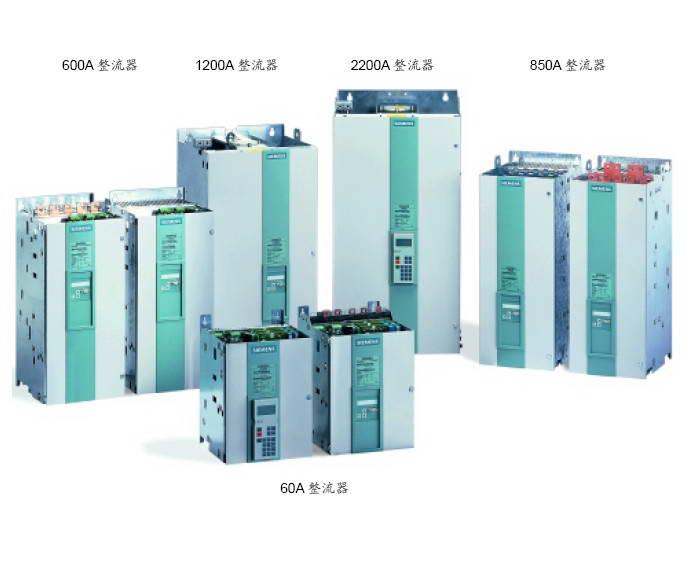 西门子6RA7096-4GS22-0直流调速器说明书