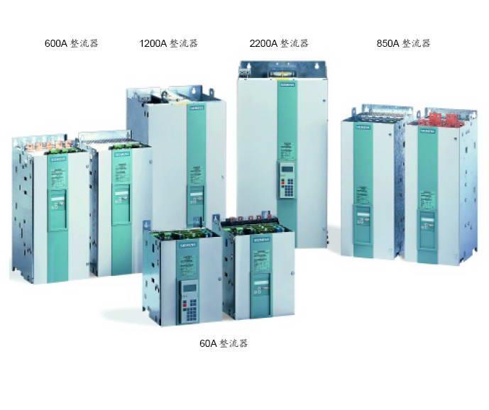 西门子6RA7095-4GS22-0直流调速器说明书