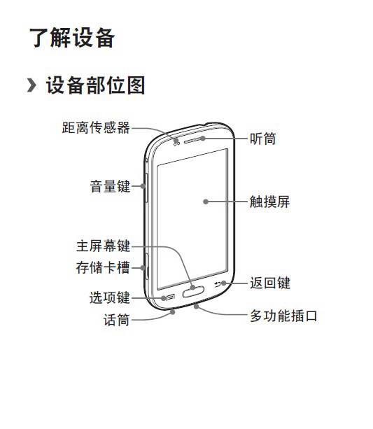 三星SCH-I699手机说明书