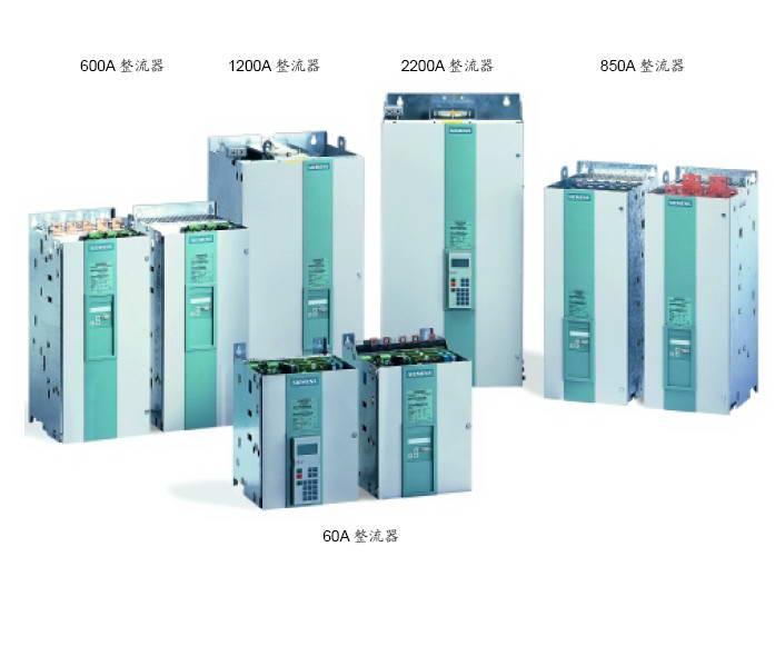 西门子6RA7031-6DS22直流调速器使用说明书