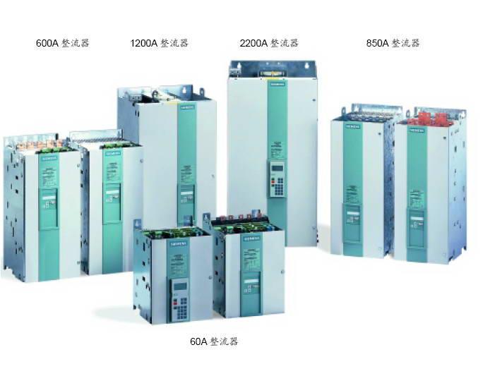西门子6RA70890-6KV62-0直流调速器说明书
