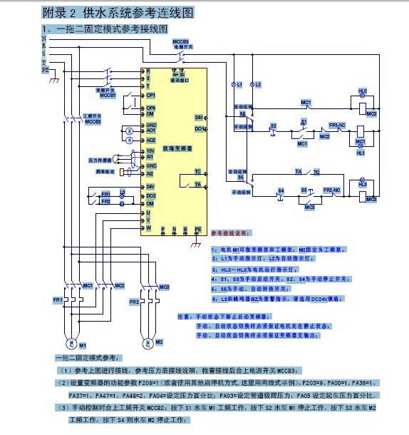 欧瑞传动e1000-2200t3变频器说明书