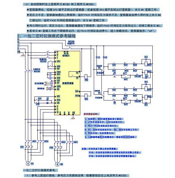 欧瑞传动e1000-2500t3变频器说明书
