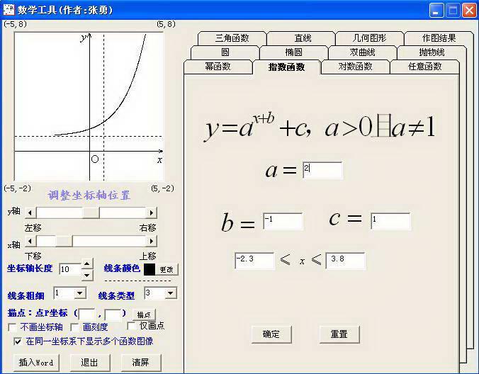 数学工具(ppt版)