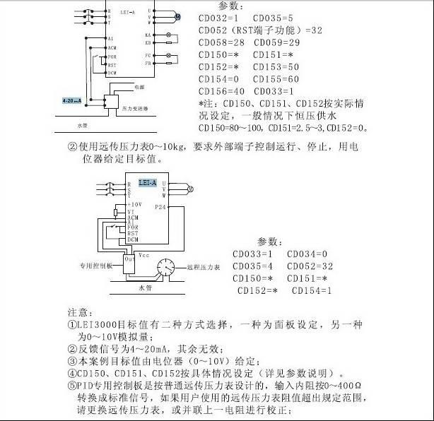 晓磊lei3000a0d7523b变频器说明书官方下载|晓磊leia