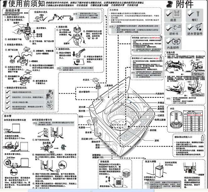 威力xqb606099电路图
